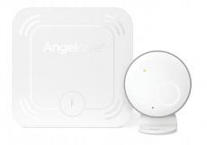 Angelcare Monitor dychu a detská opatrovateľka 2v1