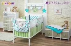 Baby Nellys Mega sada STARS be LOVE č. 4