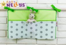 Vreckár nielen na hračky Baby Nellys ® - č. 16
