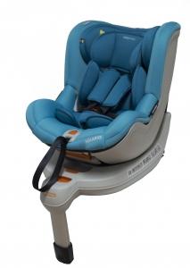 Coto Baby Autosedačka Solario - 0-18 kg tyrkys