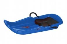 Teddies Boby Cyclone plast 80x40cm modré v sáčku