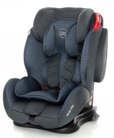 Coto Baby Autosedačka 9-36kg Salsa Isofix- Light blue / Melange - 2020
