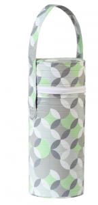 BabyOno Termobox na dojčenskú fľašu - Lístočky