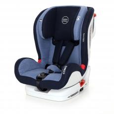 Coto Baby Autosedačka 9-36kg Como Isofix - Blue / Melange - 2018