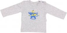 Mamatti Bavlnené tričko Four