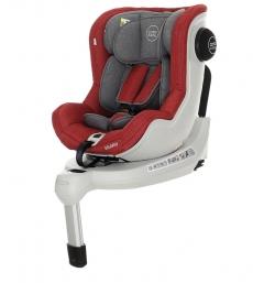 Coto Baby Autosedačka Solario Melange 0-18 kg red