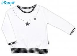 Bavlnené tričko Lena - dlhý rukáv 193413cd7a