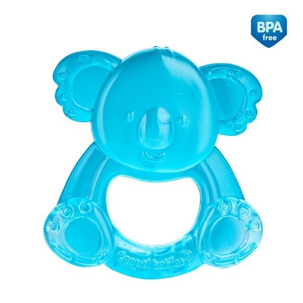 Canpol babies Hryzátko vodné Koala - modré