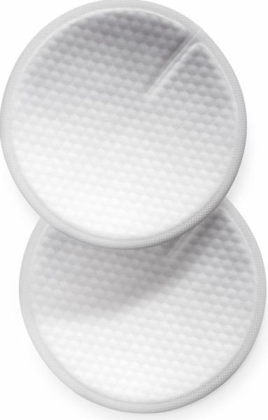 Prsné, absorbčná vložky jednorázové Ultra Comfort - 60 ks