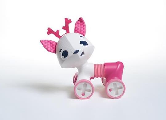 Tiny Love Interaktivní hračka18cm, Srnka Florence