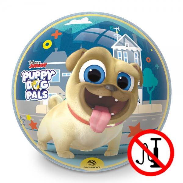 Mondo Lopta vyfúknutá Disney Dingo a Rolly 23 cm