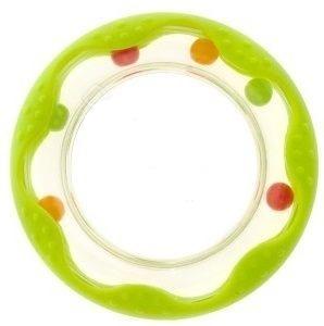 Hrkálka Akuku koliesko - zelené
