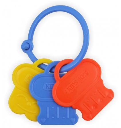 Hrkálka Baby Mix - Kľúče