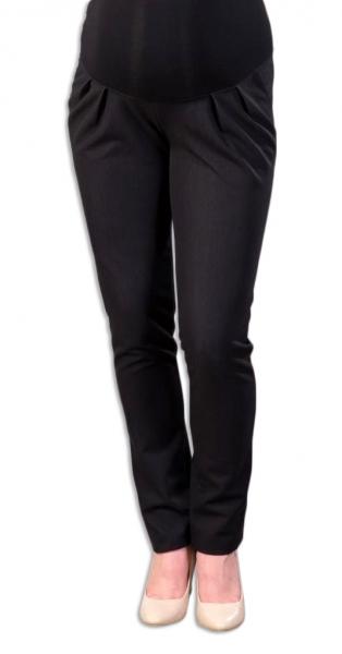 Tehotenské nohavice Gregx, Kofri - čierne