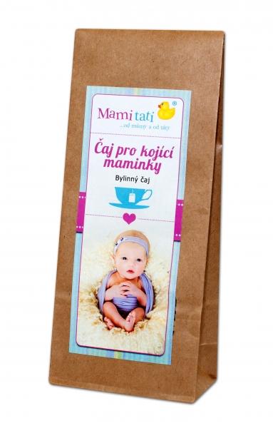 Dojčiaci čaj pre mamičky Mamitati - 30g