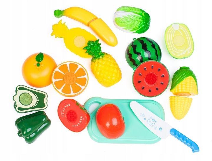 Sada Hopewin ovocia a zeleniny na krájanie