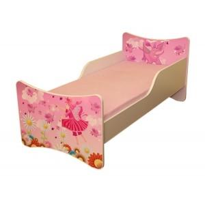 Detská posteľ Víla