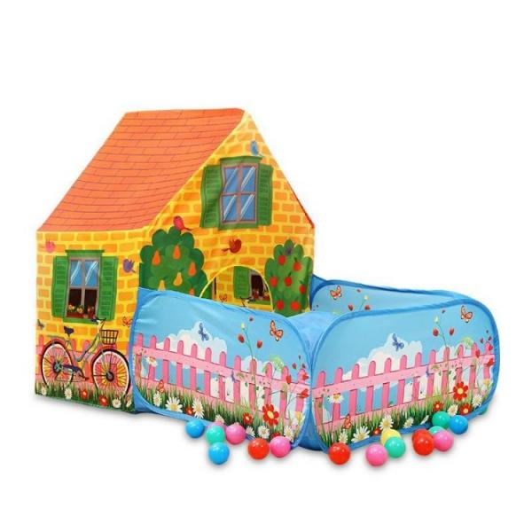 iPLAY Detský stan - Farma
