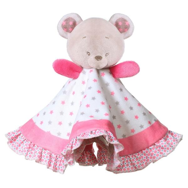 BabyOno Maznáčik - Bear Suzie