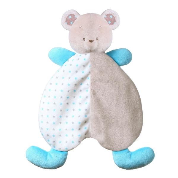 BabyOno Maznáčik - Bear Tony