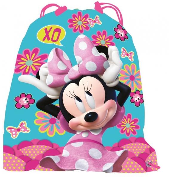 Vreco školské Disney Minnie, 36 x 44,5 cm