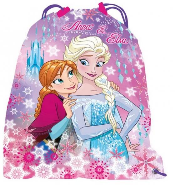 Vreco školské Disney Frozen, 36 x 44,5 cm