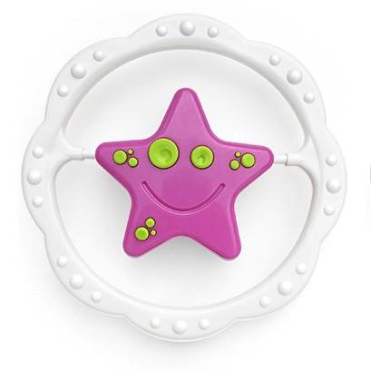 Hrkálka hviezdička, kytička 2 druhy