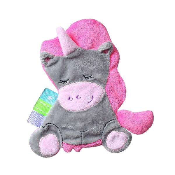 BabyOno Šuštiace maznáčik - Flat Unicorn Sweetie