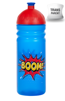 R&B Mědílek s.r.o. Zdravá fľaša - 0,7 l - Boom