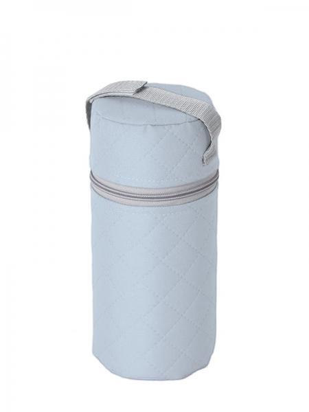 Ceba Termoobal / termobox Midi Caro - modrý