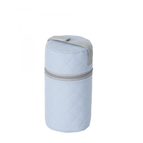 Ceba Termoobal / termobox Mini Caro - modrý