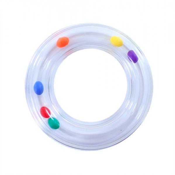 Hrkálka kruh