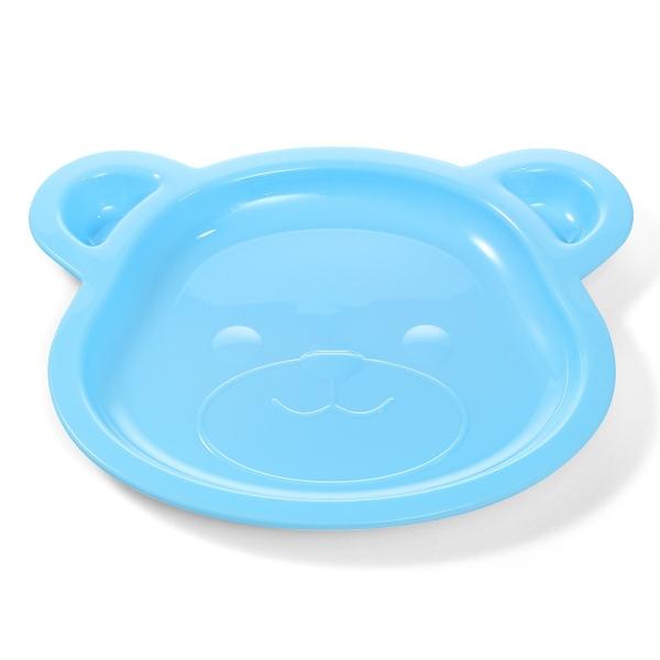 BabyOno Tanierik Bear - modrý