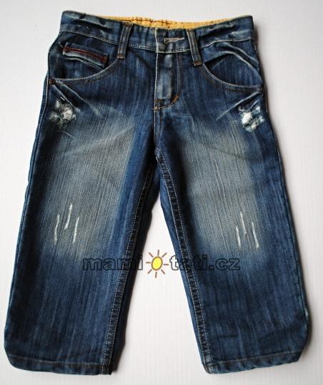 džínsy