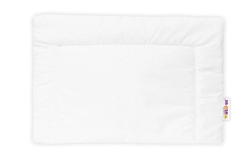 Samostatný vankúšik 40 x 60 cm - biely
