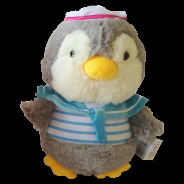 Plyšová hračka Tulilo Tučniak - modrá