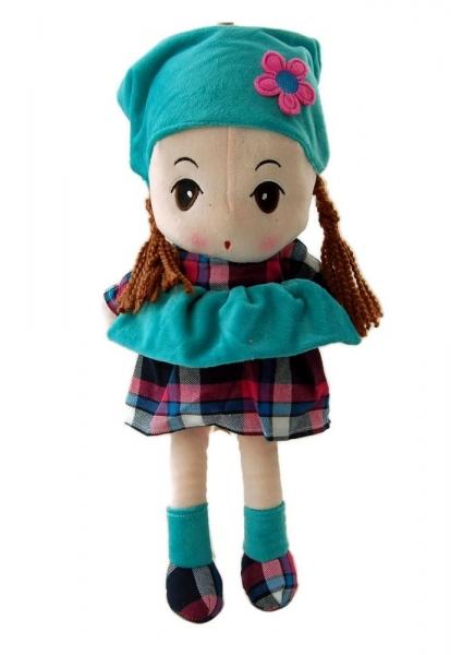 Nefere Látková bábika Lena, 42 x 17cm
