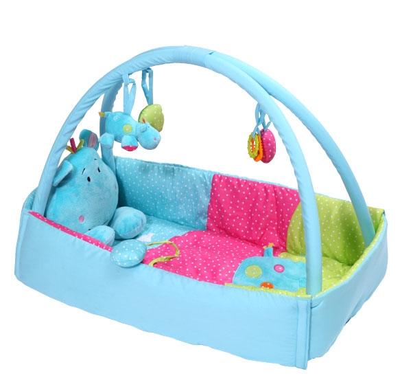 Hracia deka Baby Ono - Hippo