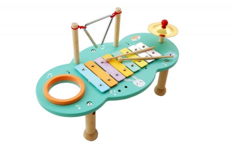 Adam Toys Hudobné stolček