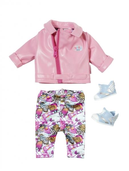 Oblečenie na skútor BABY born