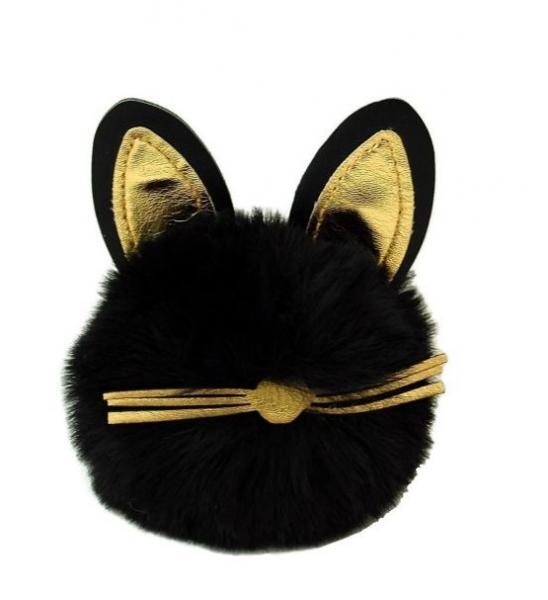 Adam toys, Kľúčenka s brmbolcami - mačka