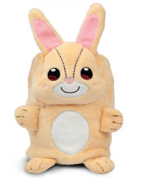 Smily Play, Luxusná deka 3v1 - králiček,
