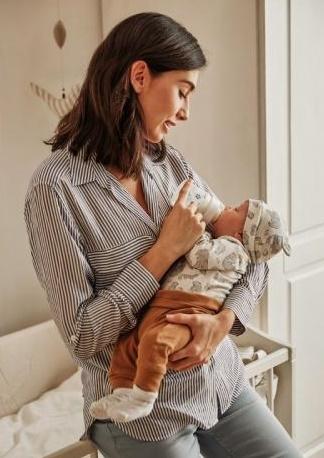 Canpol babies fľaštička so širokým hrdlom New born Baby, 60ml - růžová