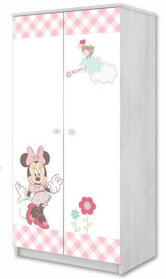 Babyboo Skríň s motívom Minnie