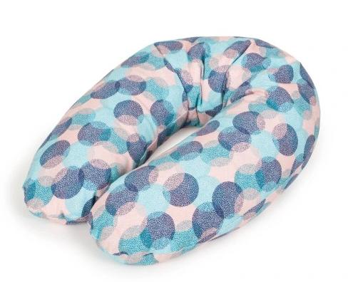 Ceba Dojčiaci vankúš - relaxačná poduška Cebuška Physio Multi - Circle