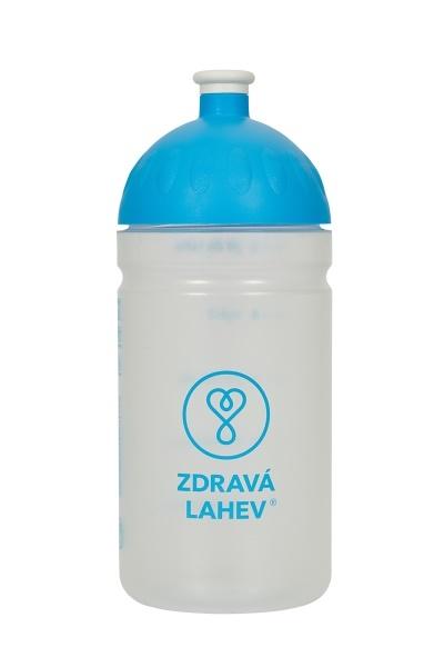 R&B Mědílek s.r.o. Zdravá fľaša - 0.5l - logovka