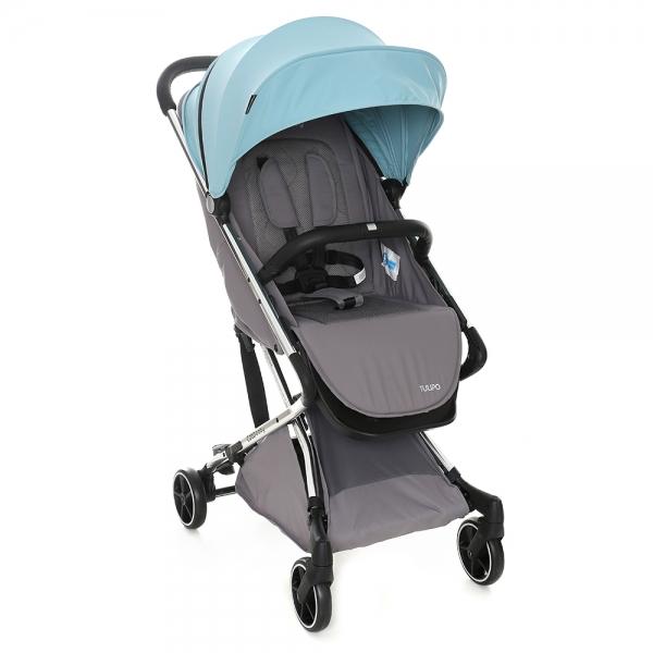 Coto Baby Detský kočík TULIPO 2020 - Turquise