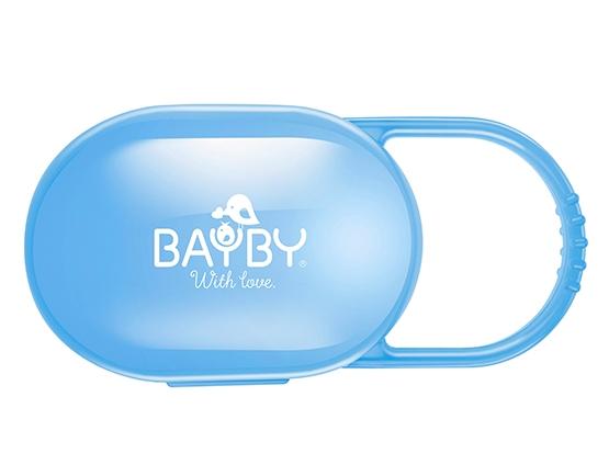 Bayby, Puzdro na cumlík - modrý