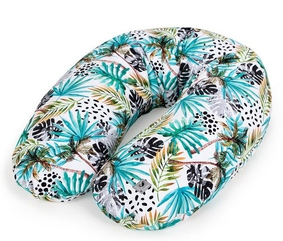 Ceba Dojčiaci vankúš 190cm - relaxačná poduška Cebuška Physio Multi - Flora & Fauna Palmas