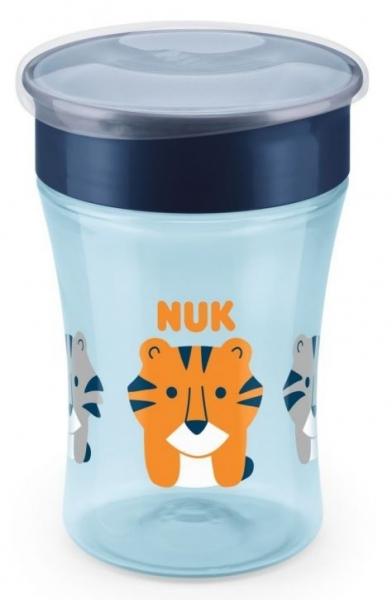 Hrnček NUK Magic Cup 230 ml - Tiger